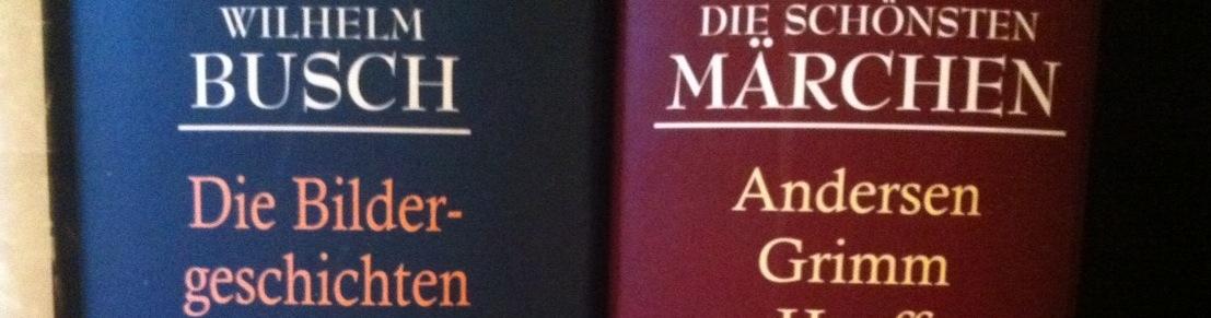 Hans Christian Andersen: Märchen