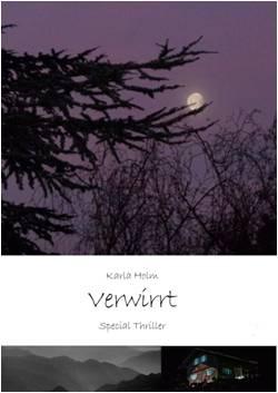 """Zum Anklicken:""""Verwirrt"""" von Karla Holm"""