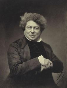 Alexandre Dumas Biografie