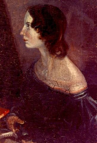 Biografie Emily Bronte