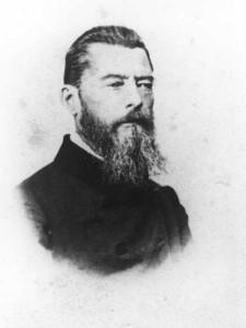 Biografie Ludwig Feuerbach