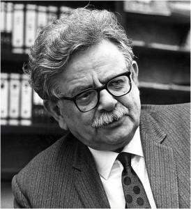 Elias Canetti Biografie