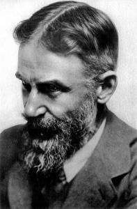 George Bernard Shaw Biografie