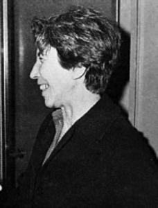 Natalia Ginzburg Biografie