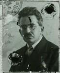 Walter Benjamin Biografie