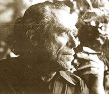 Biografie Charles Bukowski