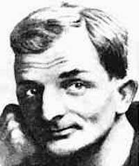 Biografie Joachim Ringelnatz