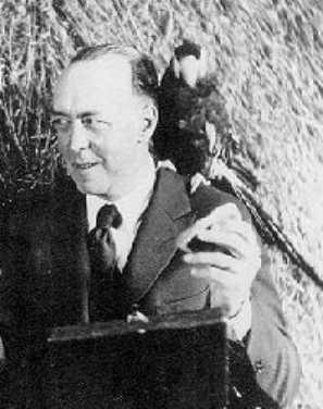 Edgar Rice Burroughs_Biografie