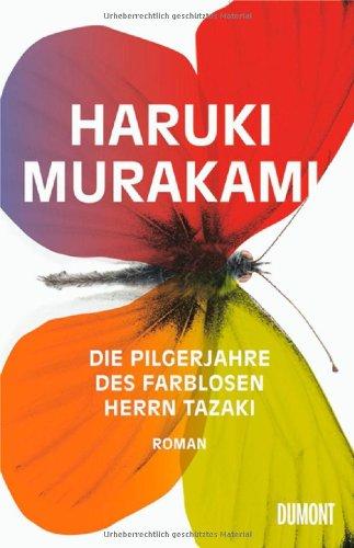 Murakami_Pilgerjahre