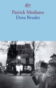 modiano dora bruder