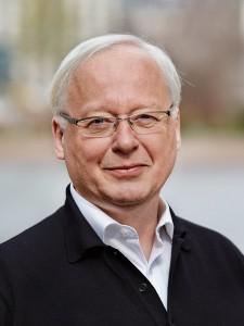 (c) Claus-Peter Leonhardt, Fotograf: Peter Unsinn