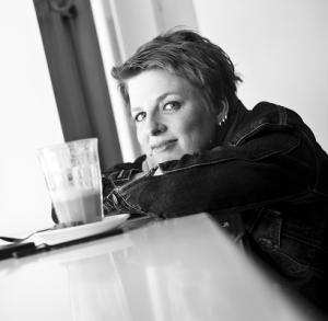 Autorenportrait Stephanie Schneider