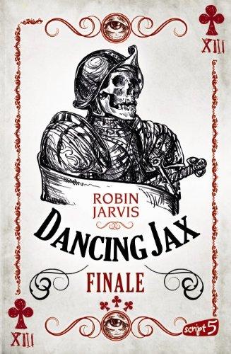 dancing jax finale