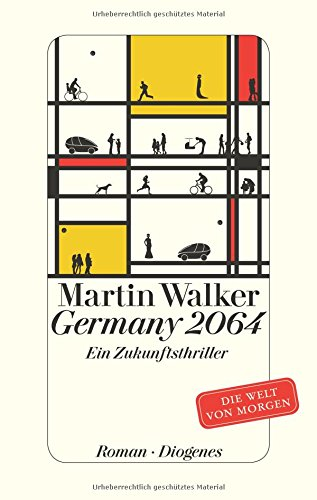 walker germany 2064
