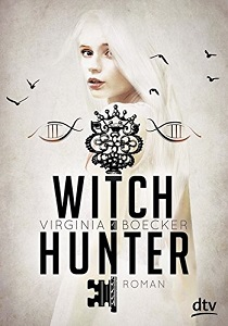 witch hunter best selling book youth