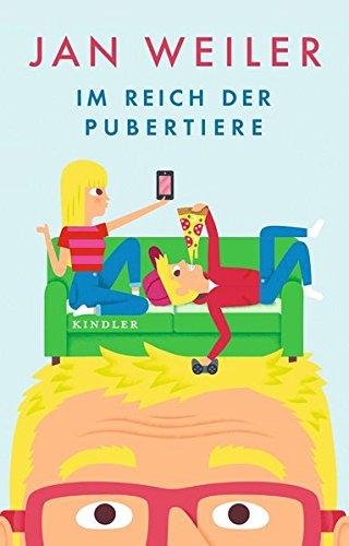 jan weiler bestseller pubertiere